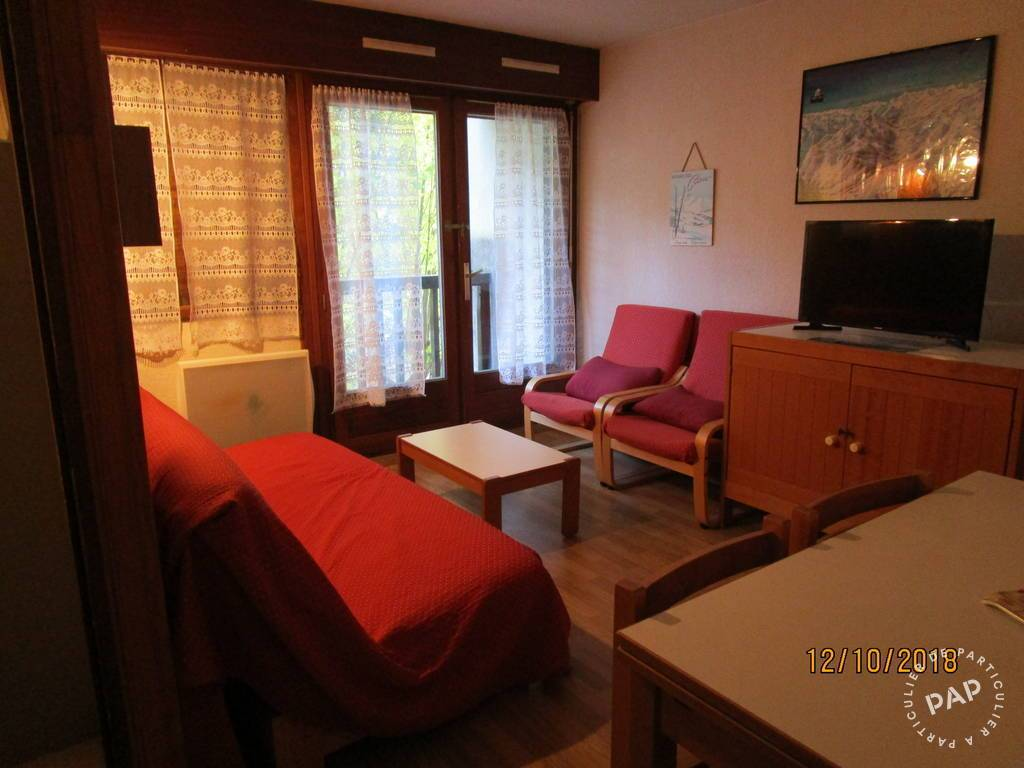 Appartement Saint Lary Soulan (Vignec)
