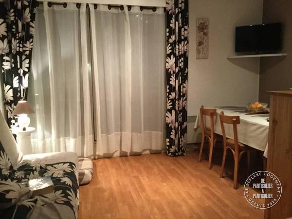 Appartement Pla D Adet