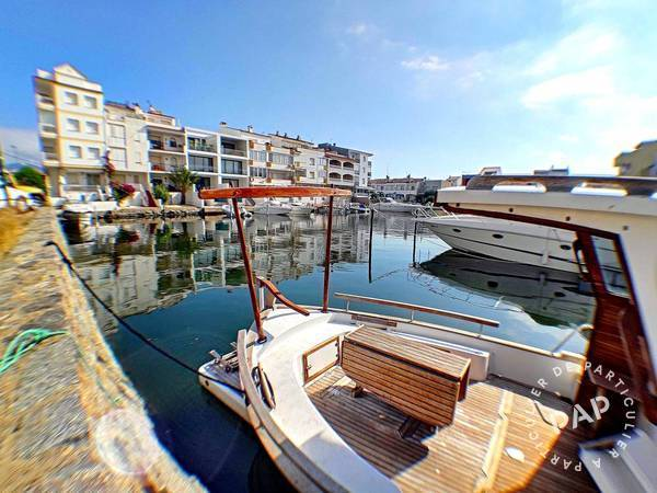 Empuriabrava - Port Allegre