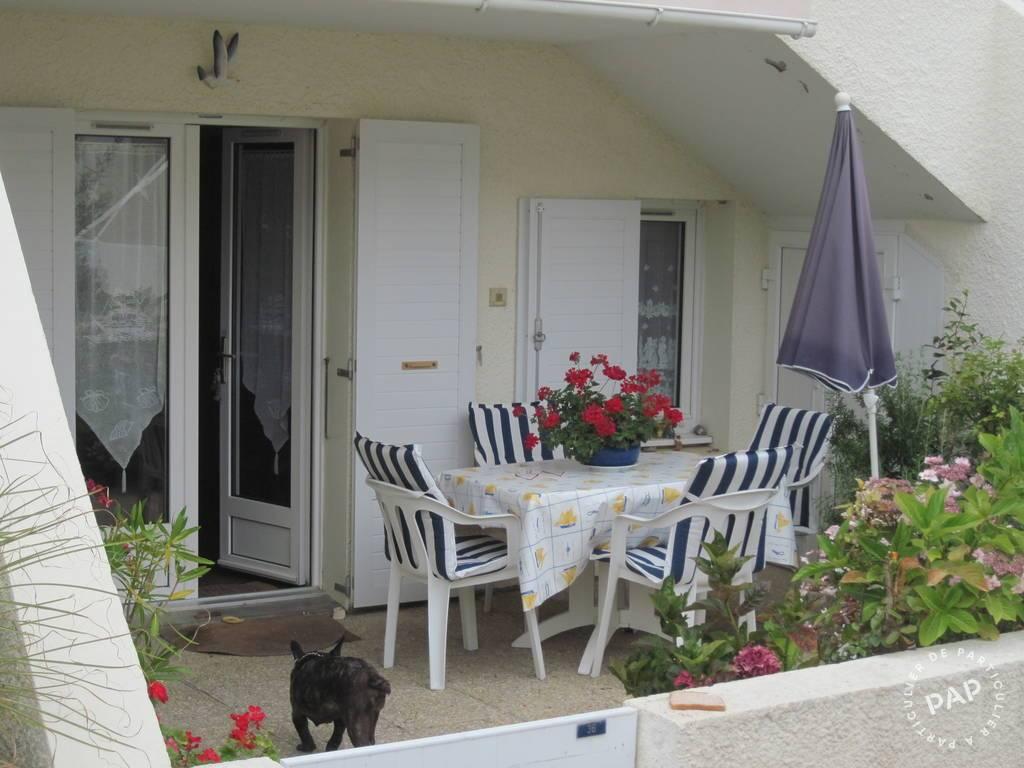 Saint Nic (baie De Douarnenez) - dès 200euros par semaine - 4personnes