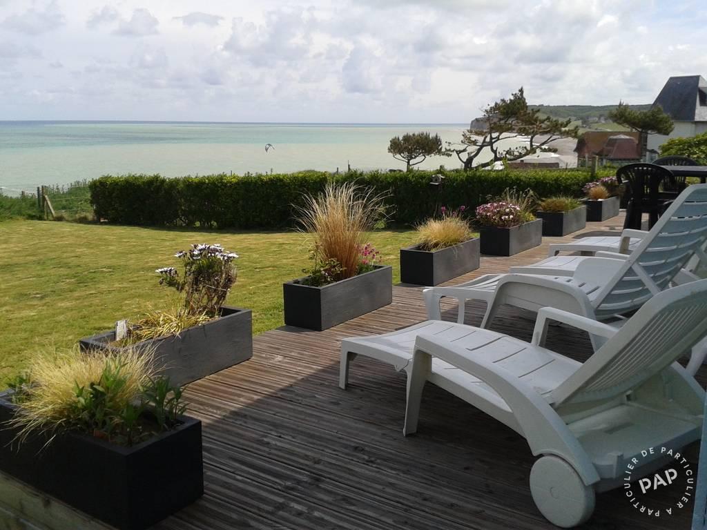 Quiberville Sur Mer
