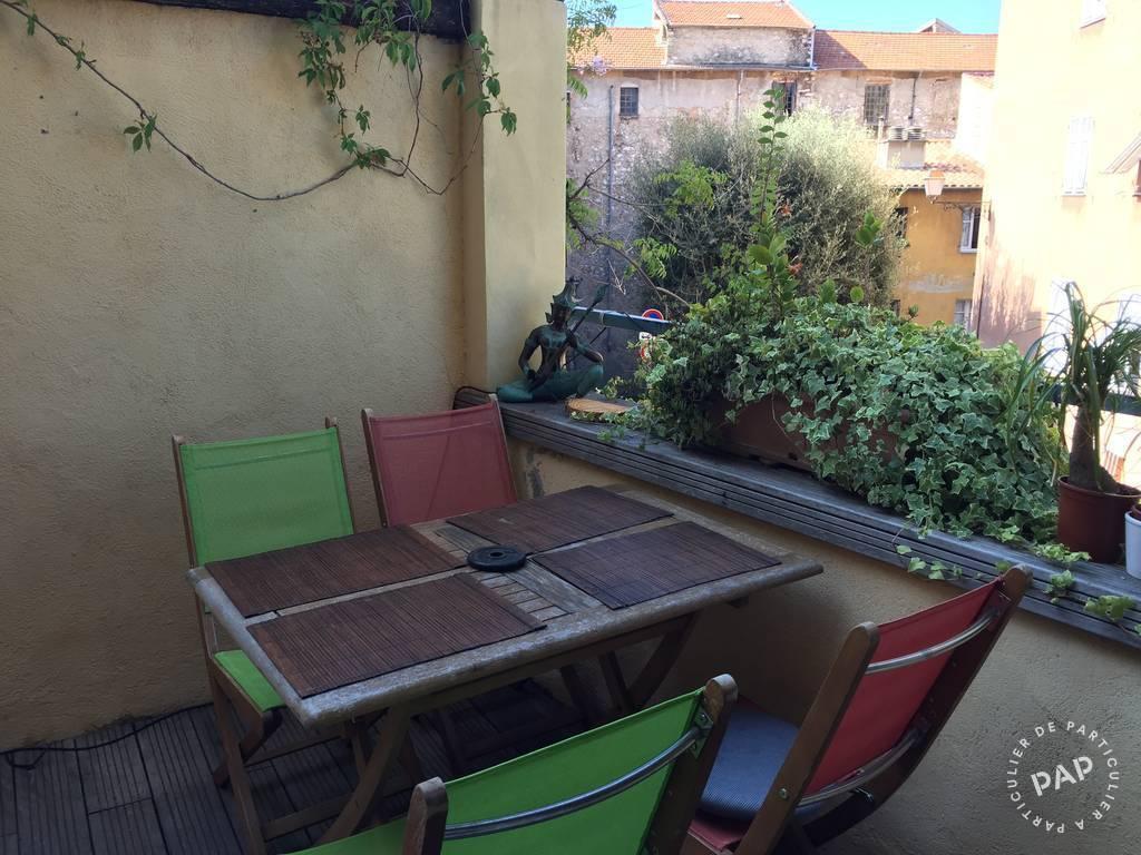 Nice Vieille Ville - dès 450euros par semaine - 3personnes