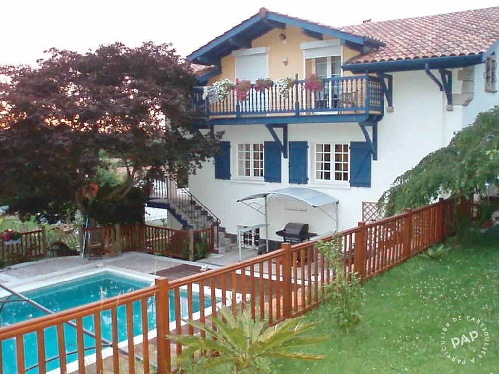 Maison Saint Jean De Luz