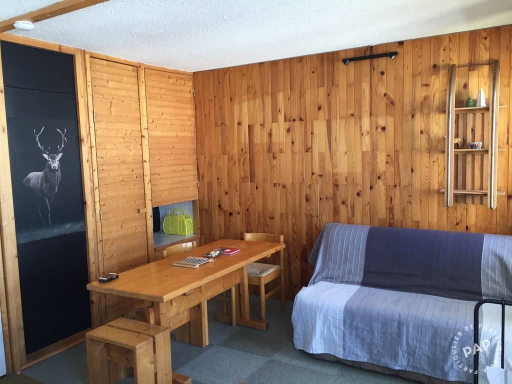 Appartement Montchavin