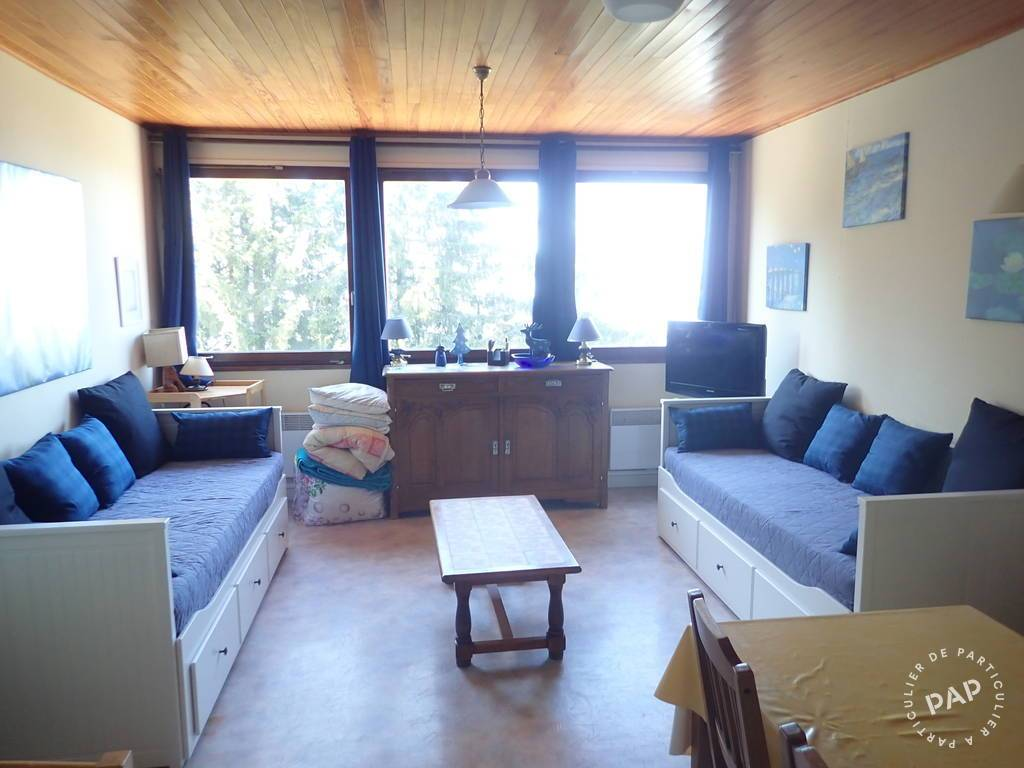 Appartement Le Collet D'allevard