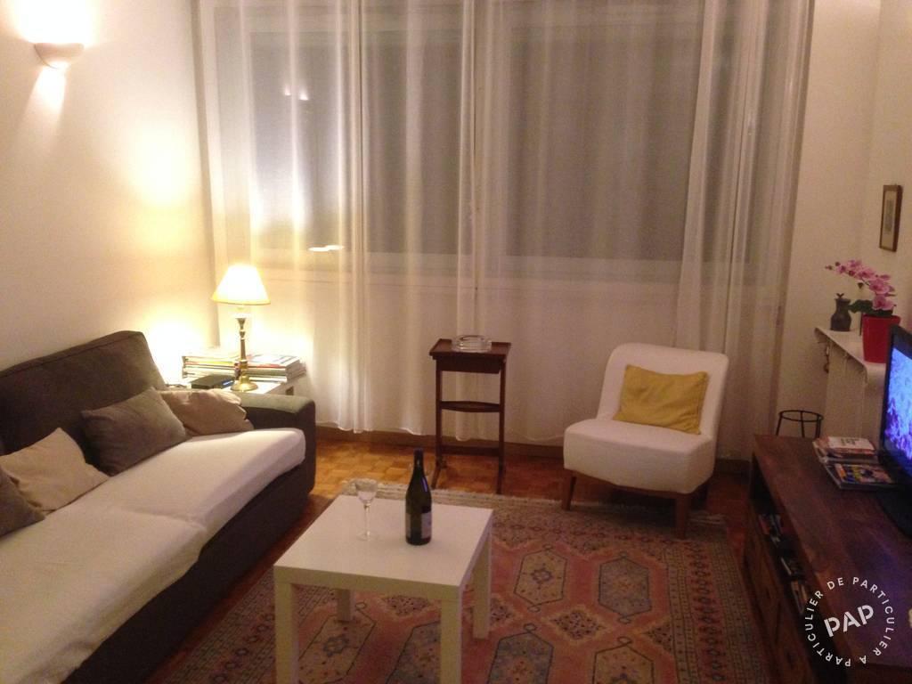 Paris - Appartement Lumineux & Calme