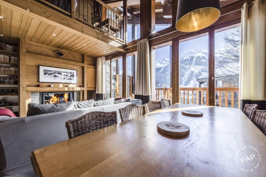 Val D'isere - dès 800euros par semaine - 5personnes