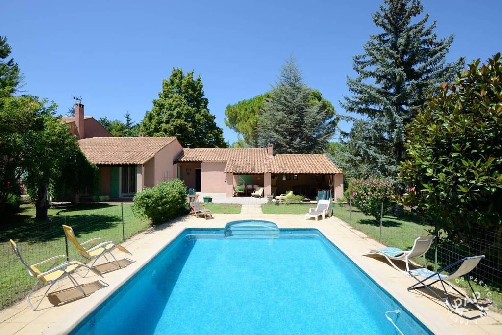 Villa La Tour-d'aigues - dès 1.190euros par semaine - 10personnes