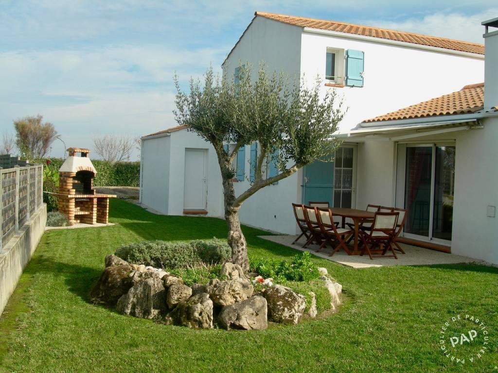 Maison Sur L'île De Noirmoutier - dès 1.235euros par semaine - 10personnes