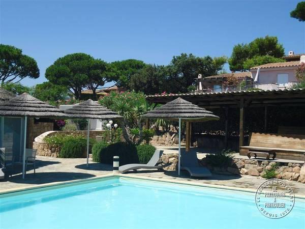 Santa-giulia (porto-vecchio) - dès 725euros par semaine - 4personnes