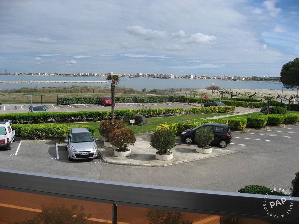 Le Grau Du Roi, Port-Camargue