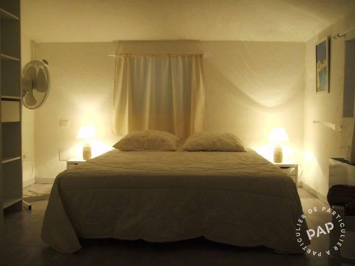 Chambre d'hôtes Porto Vecchio