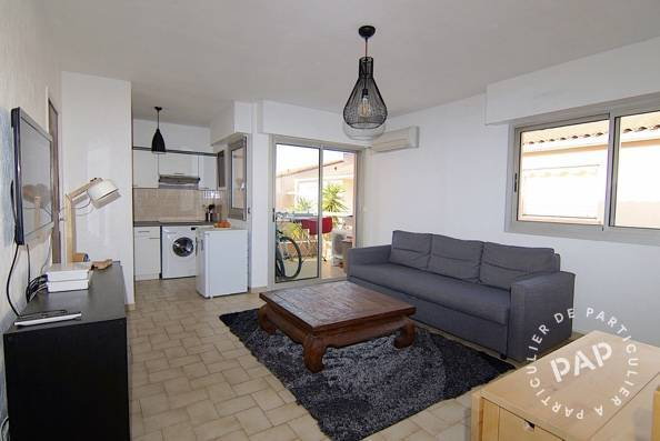 Appartement Golfe-Juan