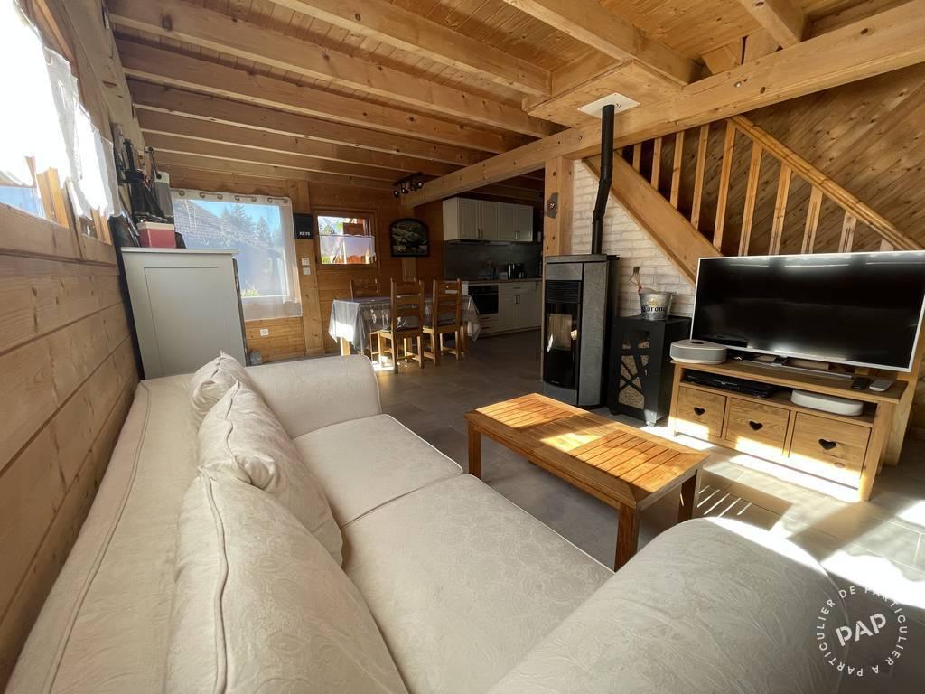 Maison Samoens