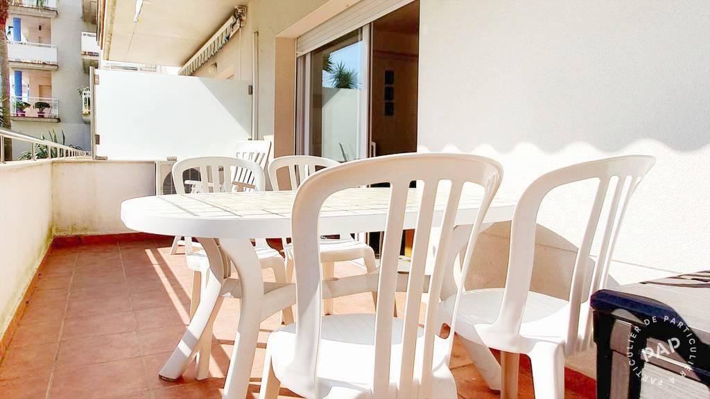 Appartement Marina De Santa Margarita, Rosas