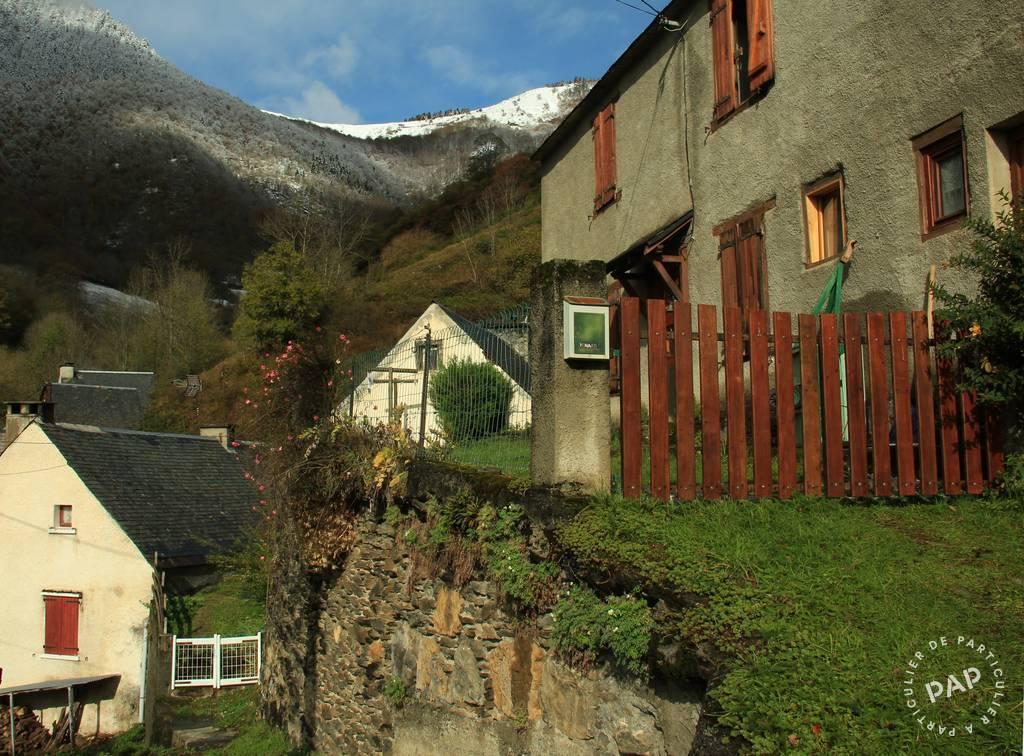 Maison Aspin-Aure