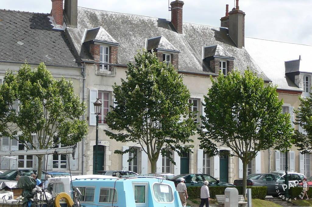 Maison Briare