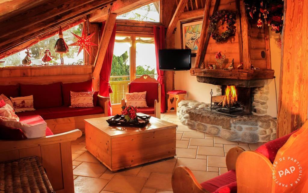 Maison Saint-Gervais Les Bains