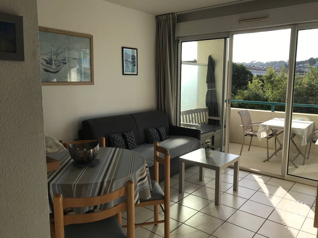 Appartement Ciboure Saint Jean De Luz