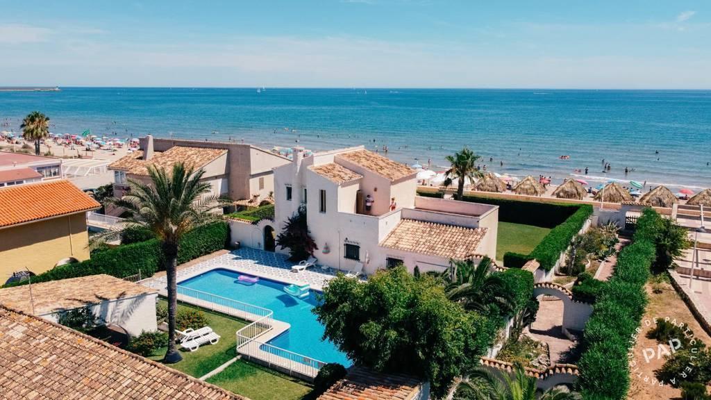 Maison Playa De Daimus