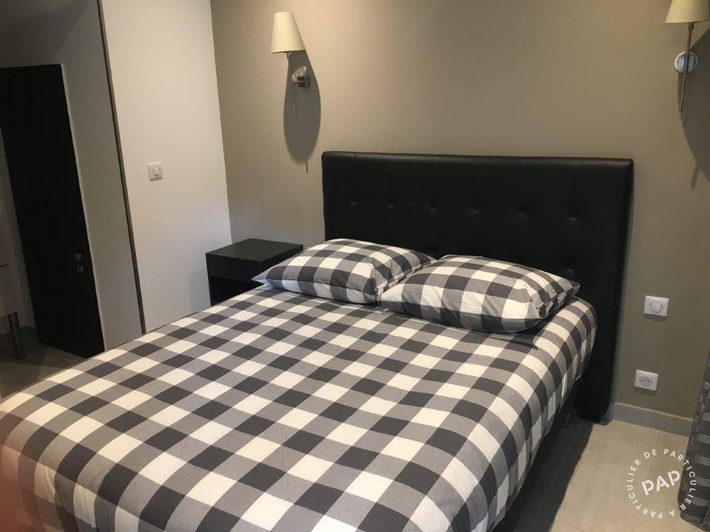 Appartement Marseille 4Eme