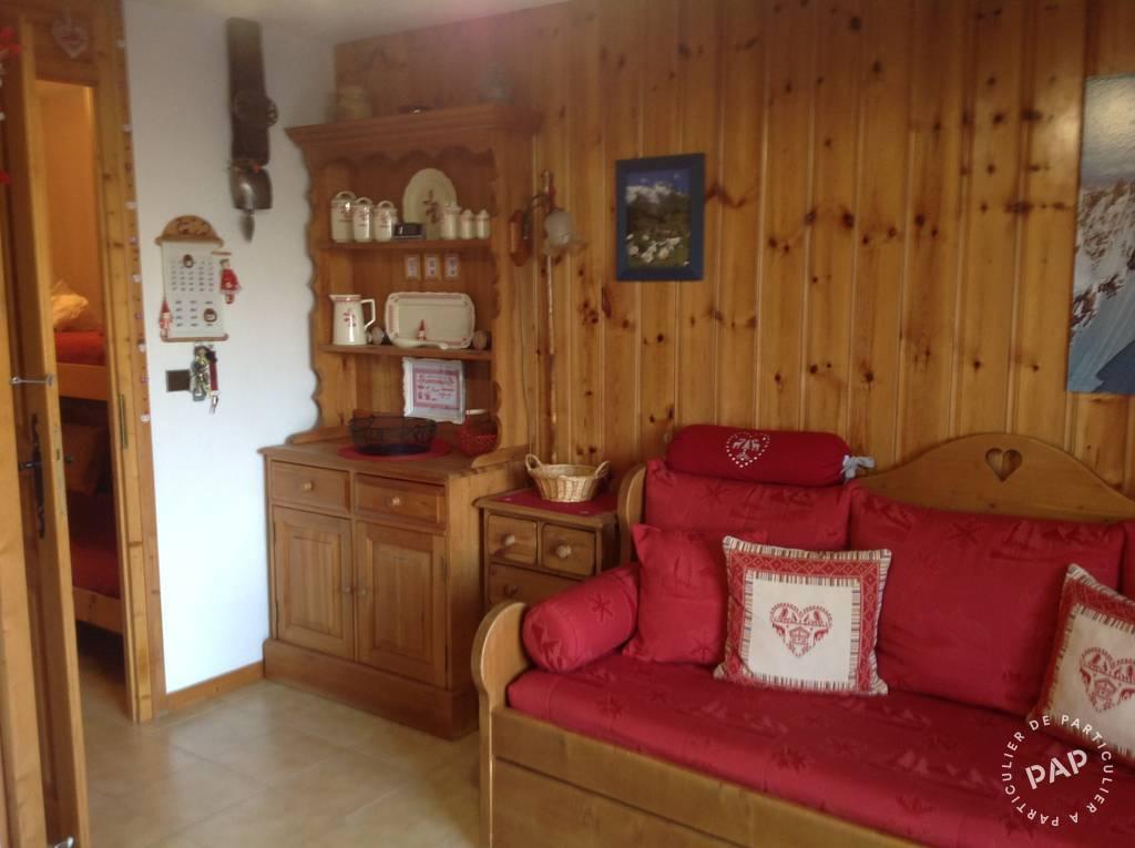 Appartement Saint Gervais Mont Blanc