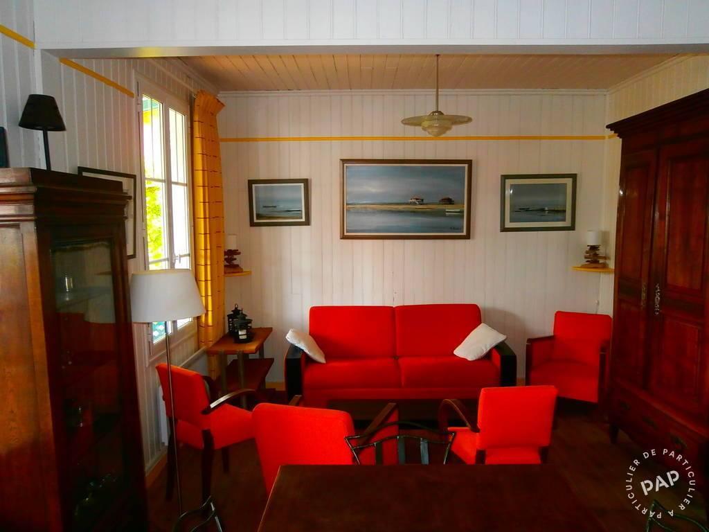 Maison Piraillan - Lège Cap Ferret