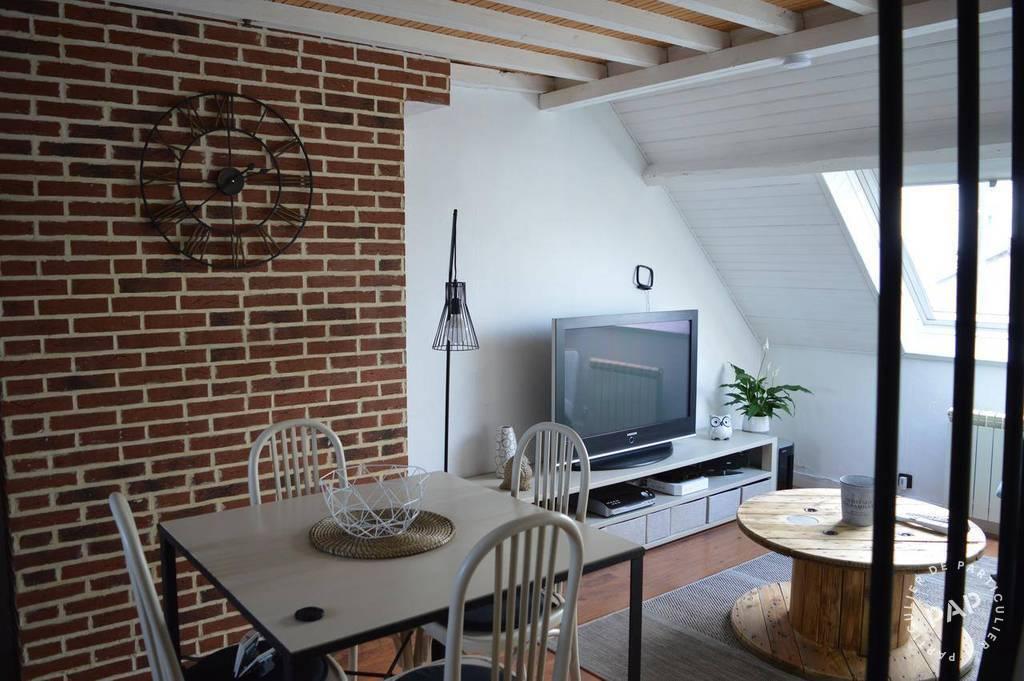 Maison Saint-Malo 35400