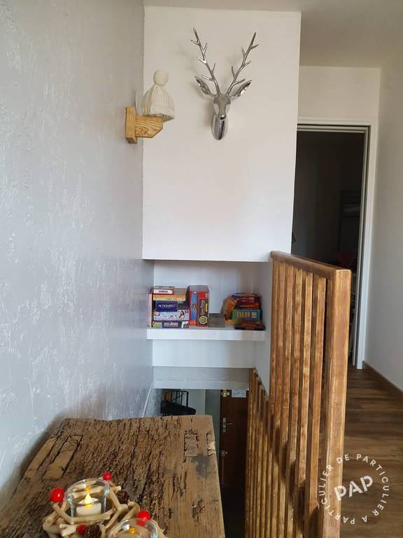 Appartement Pla D'adet Saint Lary Soulan