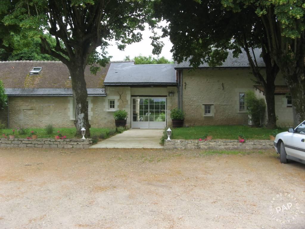 Gîte Lussault Sur Loire