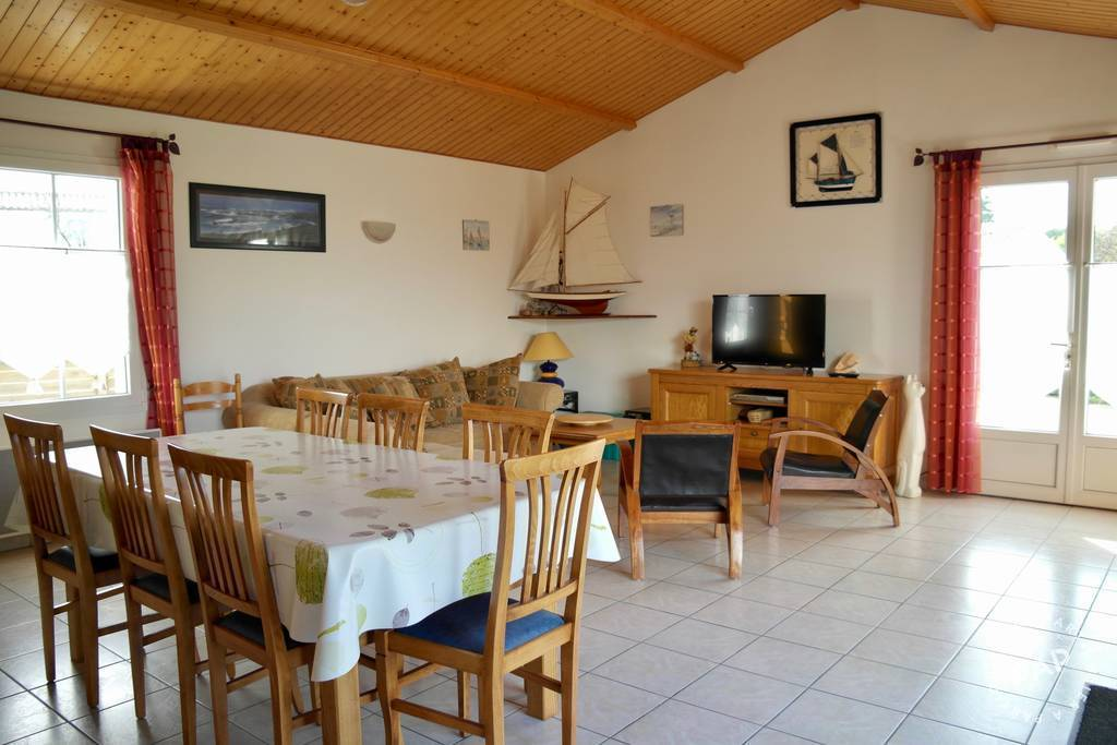 Maison Au Cœur De L'ile De Noirmoutier