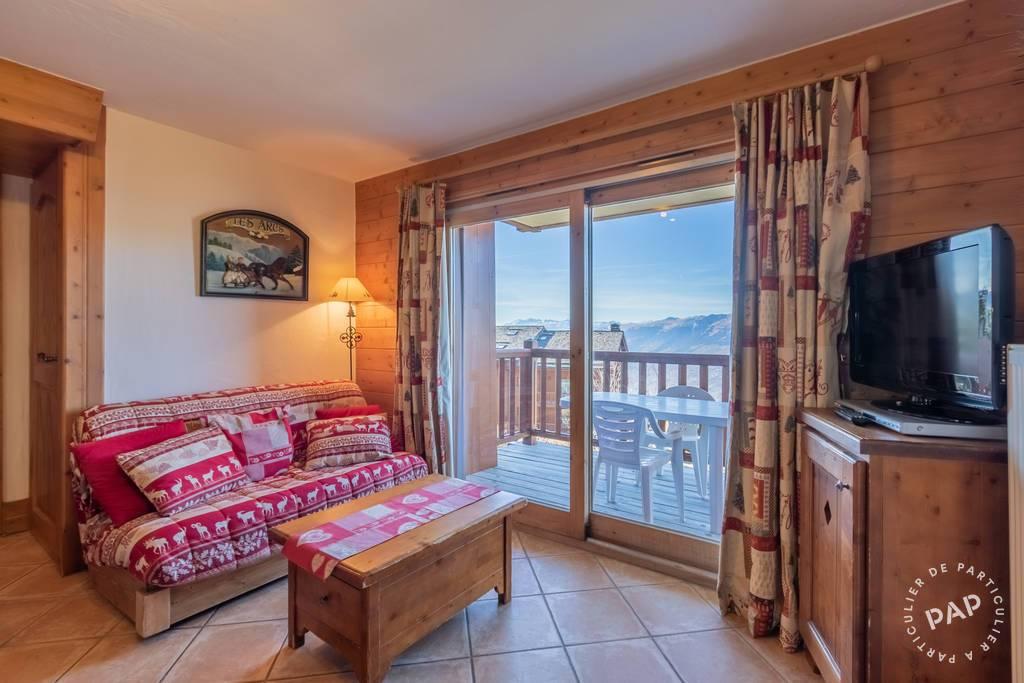 Appartement Arc 1800  Le Chantel