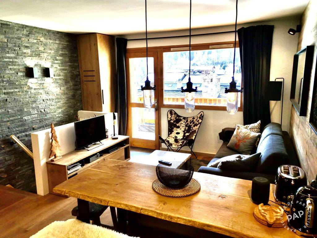 Appartement Meribel