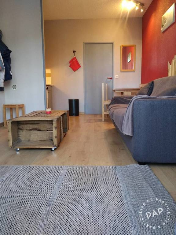 Appartement Vars