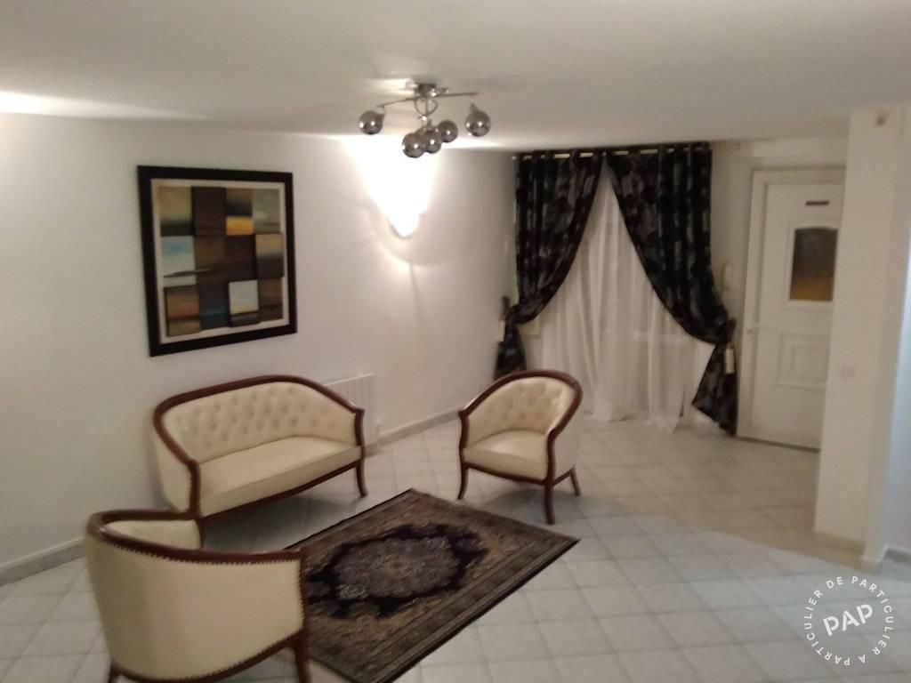 Appartement Paris - Le Bourget