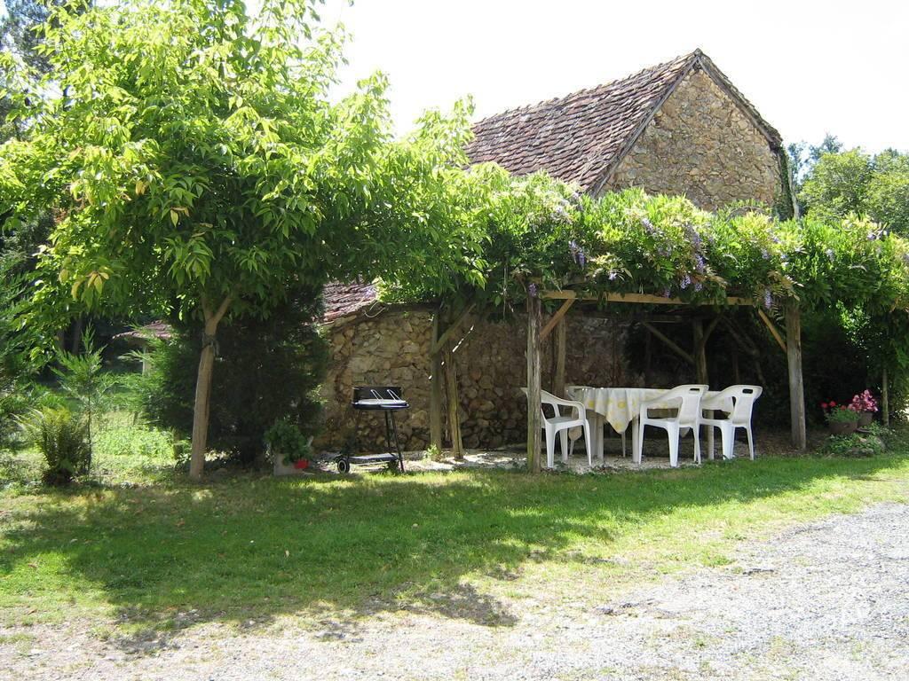 Maison Bourgnac