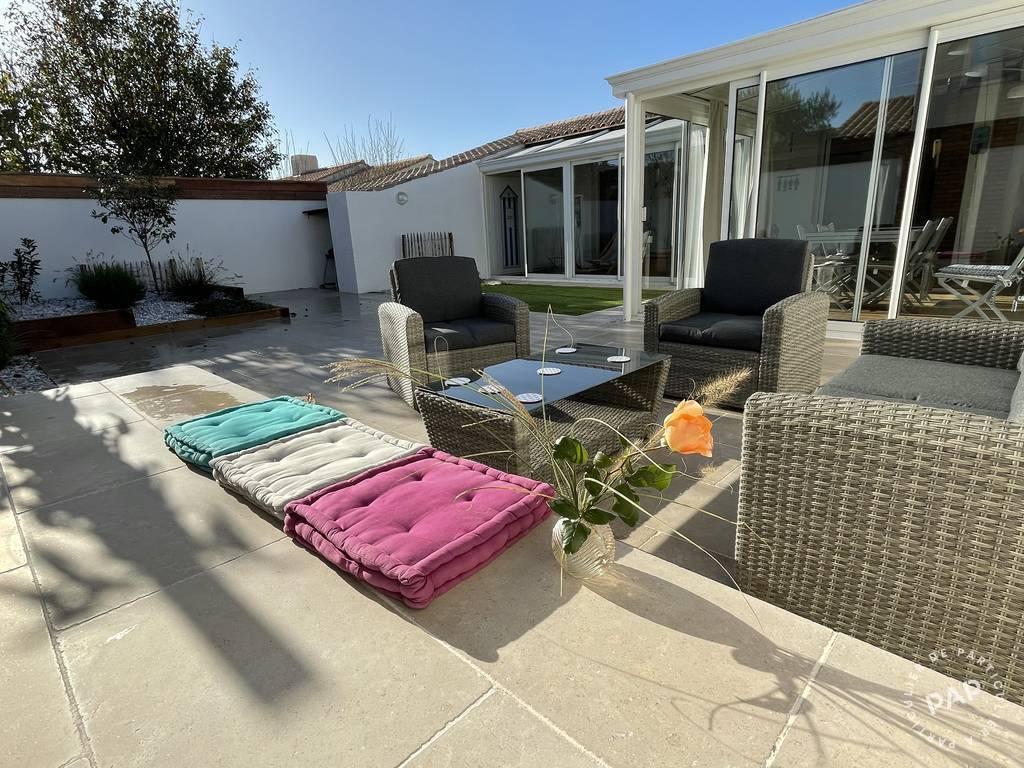 Maison Saint-Gilles-Croix-De-Vie
