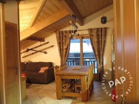 Appartement Pralognan La Vanoise
