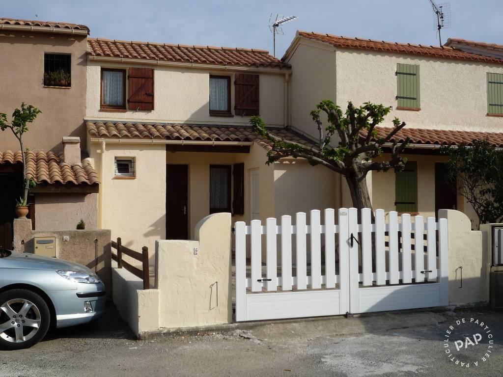 Maison Saint-Pierre La Mer (Aude)