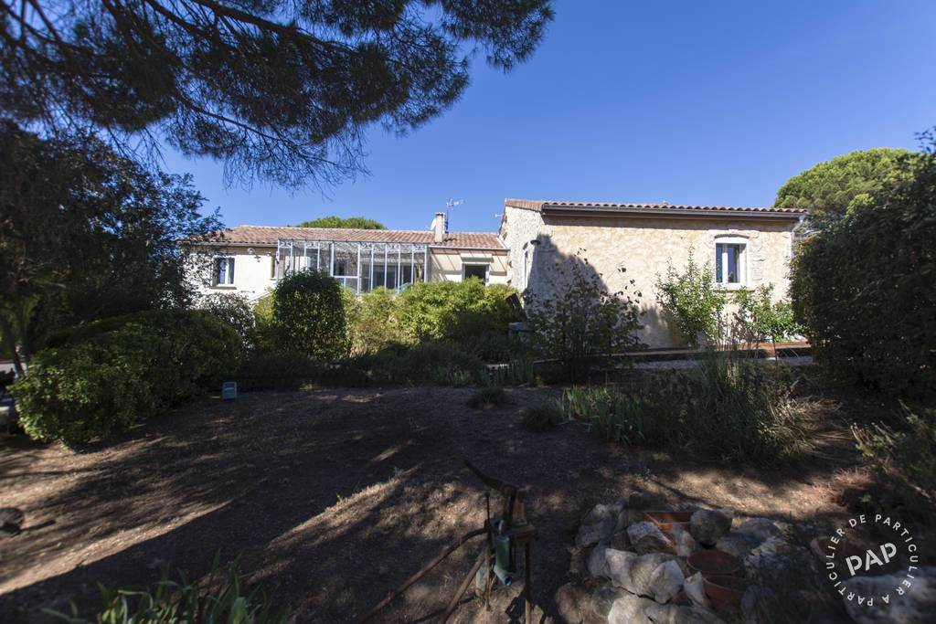 Maison Serignan