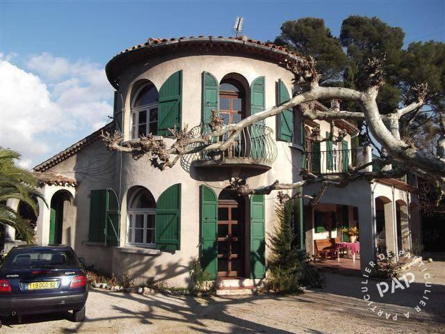 Maison Toulon - Cap Brun