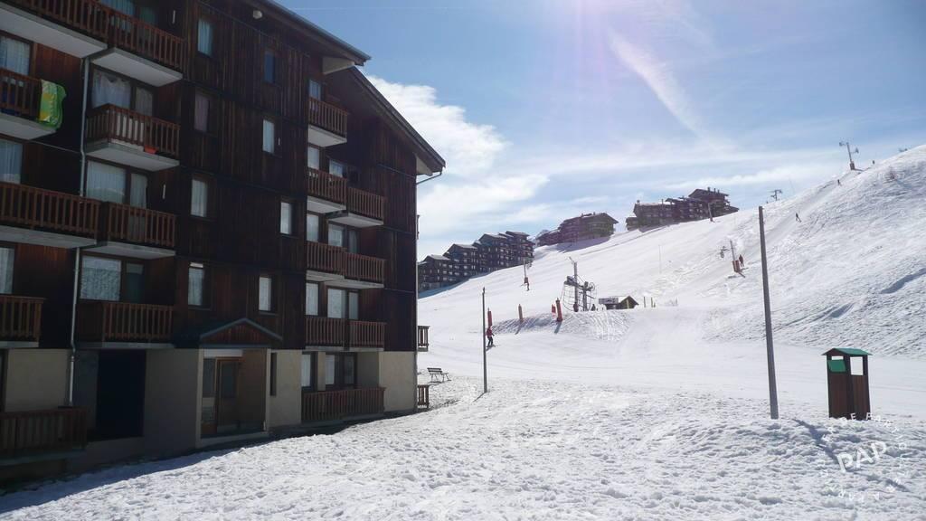 Location Appartement La Plagne Ski