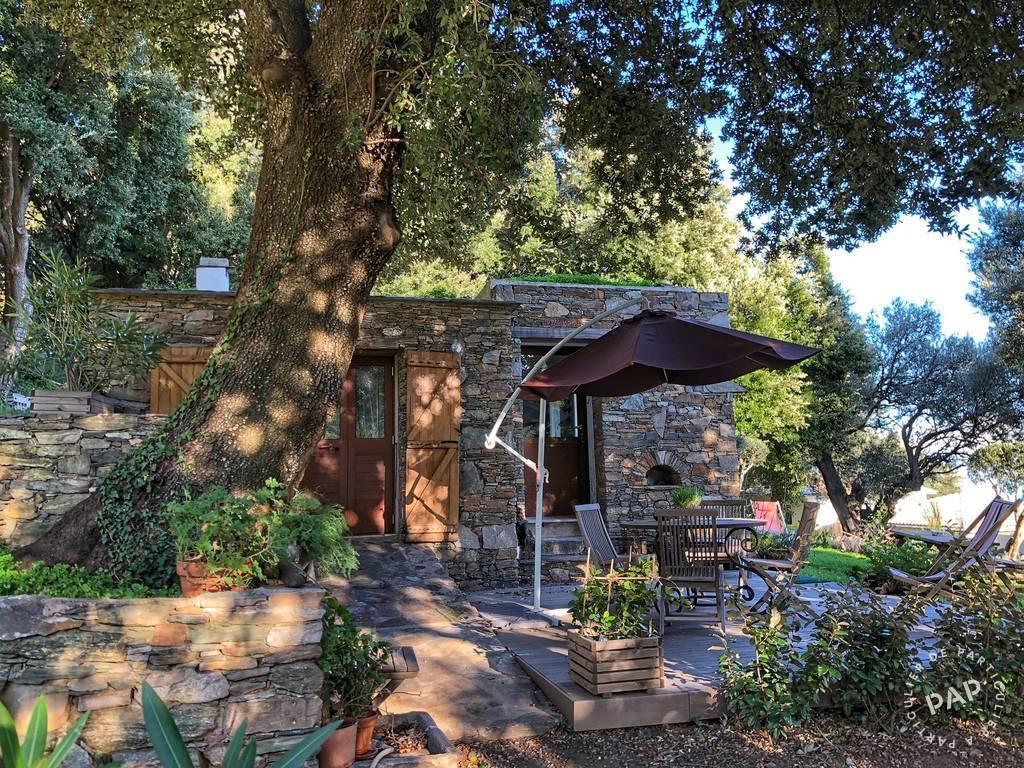 immobilier  Haute Corse