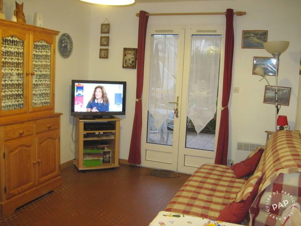 immobilier  Saint Nic (Baie De Douarnenez)