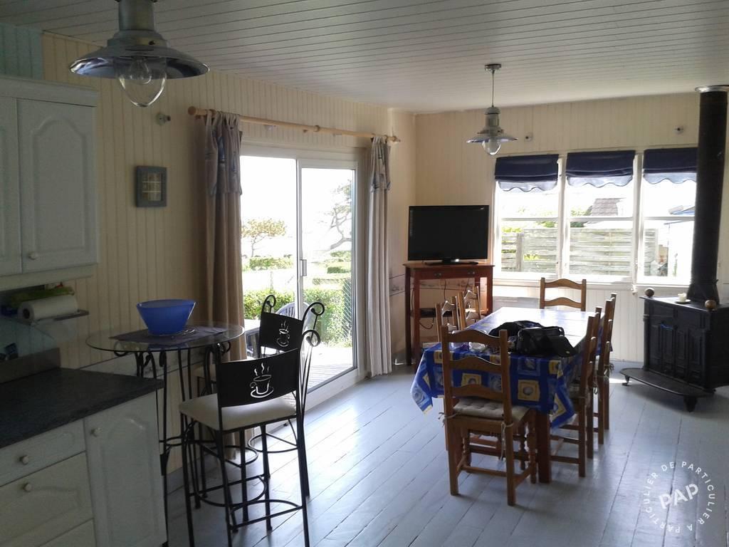 immobilier  Quiberville Sur Mer