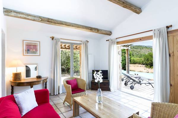 immobilier  Lecci
