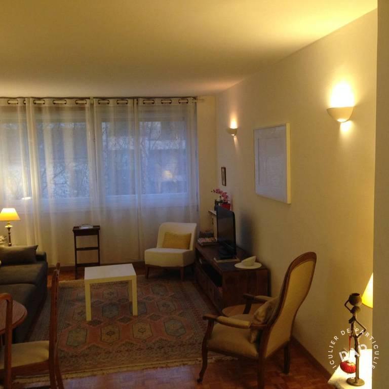 immobilier  Paris - Appartement Lumineux & Calme
