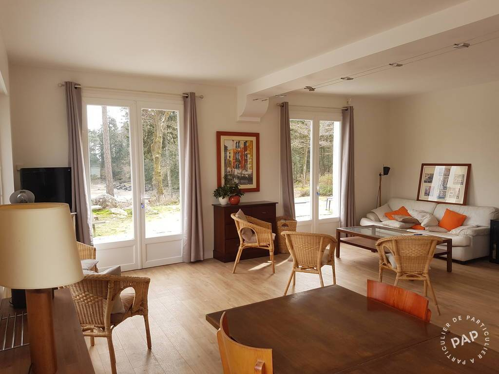 immobilier  Crach