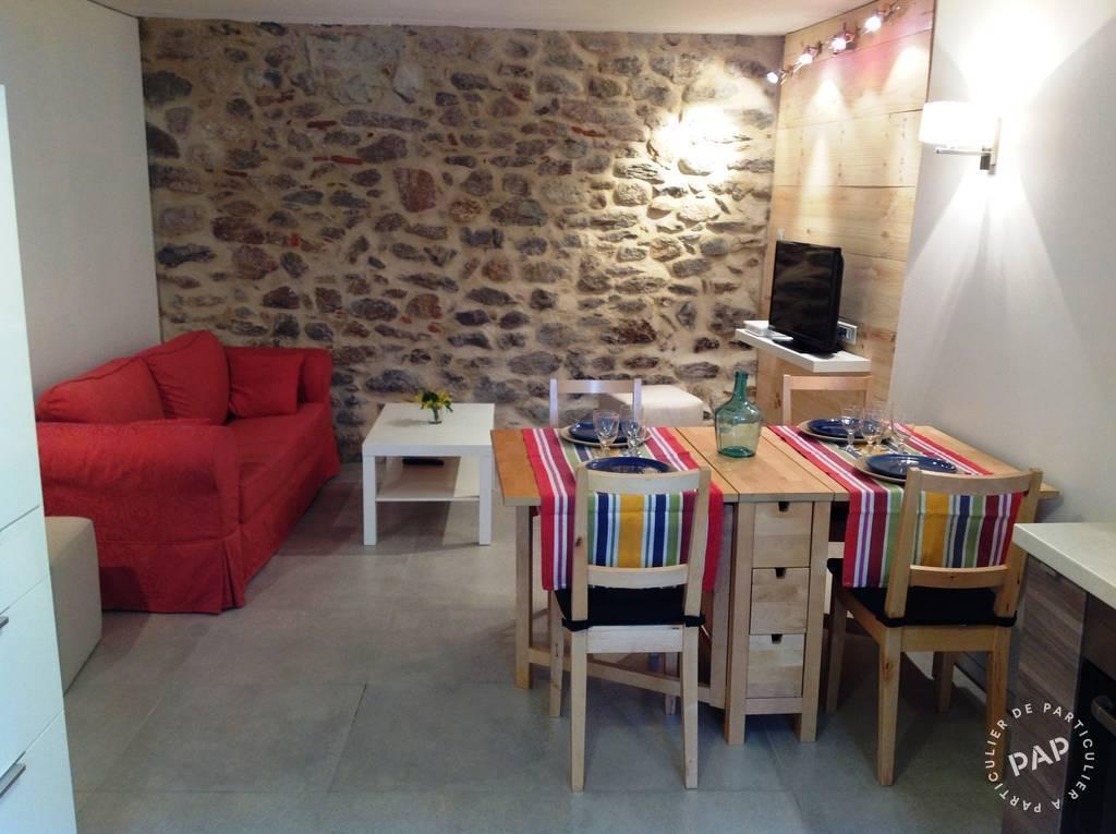immobilier  Laroque-Des-Albères