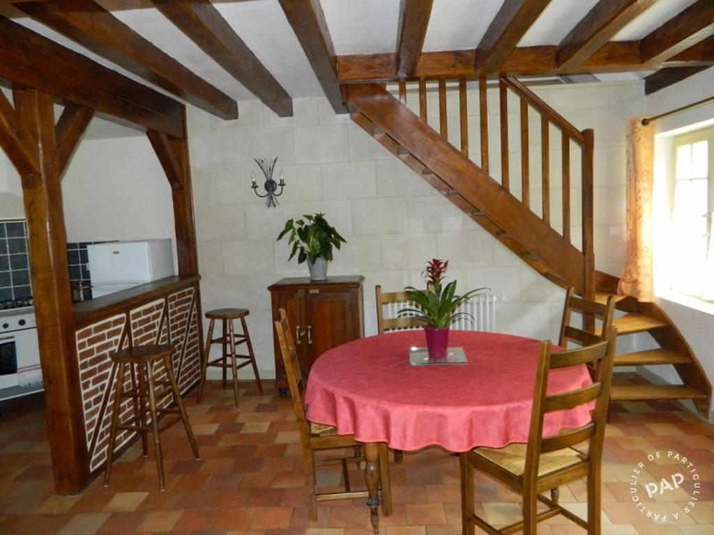 immobilier  Lussault Sur Loire